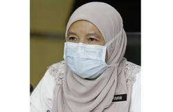 Covid-19: As cases rise in Penang, health director asks for people's cooperation