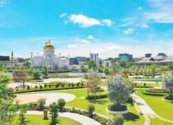 Brunei shines in services, environment in travel index