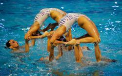 Olympics-Greece pulls artistic swimming team after four COVID-19 cases