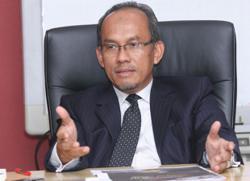 Johor Umno leader calls to let party take over Federal Govt