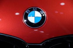 BMW says chip shortage, raw material prices to hit 2H