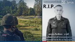 Attack on Narathiwat army camp kills ranger, injures four Thai soldiers