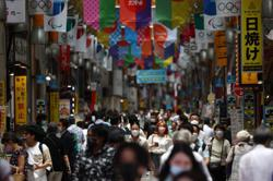 Tokyo shows an inflation pulse for first time in a year