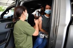 Philippines logs 6,879 new Covid-19 cases, total rises to 1,612,541