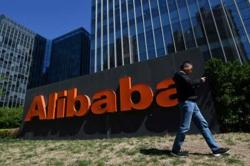 Alibaba misses revenue estimates as e-commerce growth slows, regulatory crackdown persists