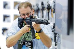 Mexico near deal to buy Sig Sauer automatic rifles from U.S. -sources