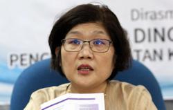 Covid-19: Walk-in vaccinations begin for seniors in Perak