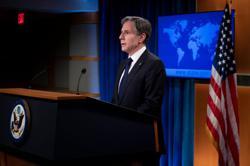 Taliban seek 'lion's share of power' in deadlocked peace talks -U.S. envoy
