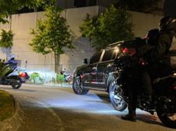 Leaders gather at PM's residence Tuesday (Aug 3) night