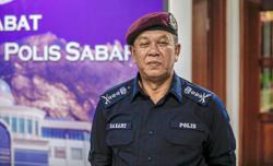 Major police reshuffle