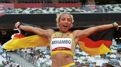 Mihambo saves the best for last in long jump final