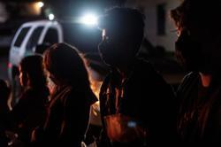 Thousands of migrant kids stuck in U.S. border patrol custody, again
