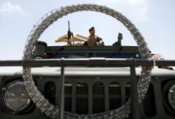 U.S. says Afghanistan civil war one of many concerns
