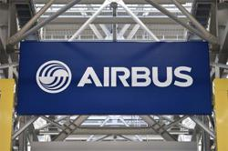 Airbus building vertical integration supply chain