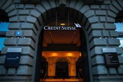 Credit Suisse sells US$3.75bil of debt