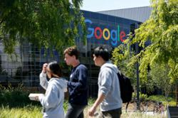 Google approves most staff requests to relocate or work remotely