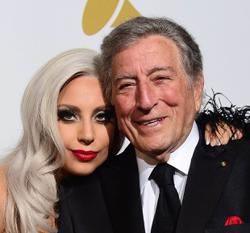 Tony Bennett turns 95; celebrates with news about final album with Lady Gaga