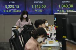 Asian markets mostly up as recovery optimism takes centre stage