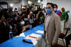Guatemala taps controversial prosecutor to replace fired graft-fighter