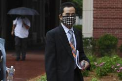 Chinese-born scholar retrial bid sparks outrage in US