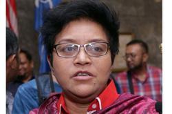 Reports: Azalina to resign as Deputy Speaker?