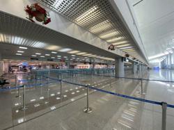 Viet airline industry at breaking point as virus strikes again