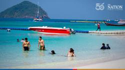 Phuket Sandbox: 14,055 foreign tourists visited in July