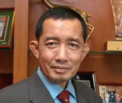 AG leaves Istana Negara after meeting with King
