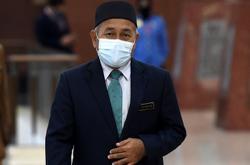 PAS continues to support Muhyiddin, Perikatan govt, says Tuan Ibrahim