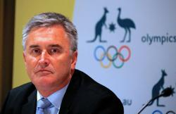 Olympics-Drunken Australians to be dealt with by rugby, football federations - AOC