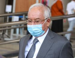 Why wait till September to prove support, Najib asks PM