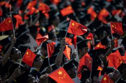 Students from China hit out at US visas that were refused due to 'security threats'
