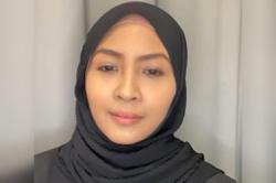 Artiste Siti Nordiana sues 5 individuals for defamation over Instagram remarks