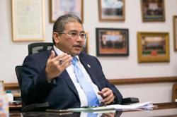Asean appoints Brunei's Erywan Yusof as envoy to Myanmar: Sources
