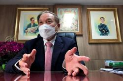 Thai hospital tycoon who promised Pfizer vaccine says deal now unlikely