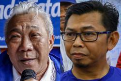 Two Sabah Umno MPs expected to back party decision to withdraw support for Muhyiddin