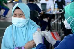 Indonesia ditches herd immunity as Delta pushes it beyond reach