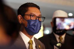 Ahmad Faizal slams Umno MPs who withdrew support for Perikatan govt