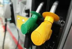 Fuel prices for Aug 5-11 unchanged across the board