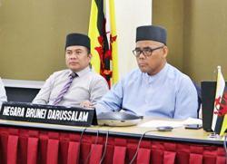 Brunei upholds halal standards in Asean region