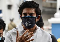 Syed Saddiq to face second round of corruption charges on Thursday