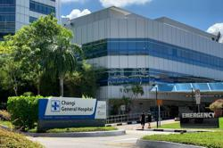 Singapore reports 8 new Covid-19 clusters, including Changi General Hospital; total of 100 active clusters
