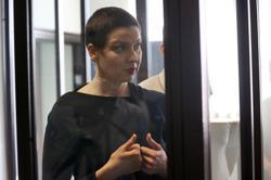 Maria Kolesnikova, face of Belarus street protests, goes on trial