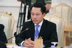 Laos, Switzerland cement ties with pledge of further aid