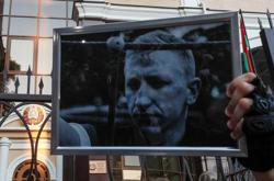 Ukrainian president orders review of protection measures for Belarusians after activist's death
