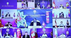 Asean, Australian foreign ministers meet with pandemic and South China Sea in mind