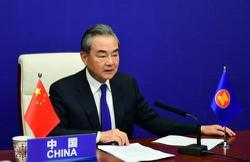 China asks Asean Plus Three to maintain stability in East Asia