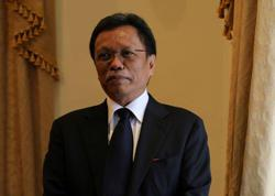 Shafie wants PM to call for Dewan Rakyat sitting now