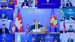 Cambodia reiterates support for elevation of Asean-China ties to comprehensive strategic partnership