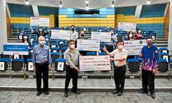 Industrial group donates devices worth RM1.6mil to hospital